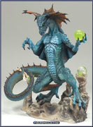 2006 McFarlane Dragons  Series 5: Sorcerers Dragon Clan 5 - Action Figure