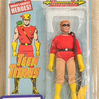 Figures Toy Co Worlds Greatest Heroes Speedy Action Figure