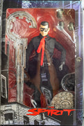2008 DC Unlimited The Spirit 1:6 Scale Action Figure
