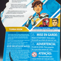 Star Wars Torra Doza Resistance Animated Series  - Action Figure