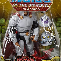 2012 Masters of the Universe Classics General Sundar Action Figure