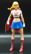 2006 Mattel DC Comics Supergirl Action Figure - Loose