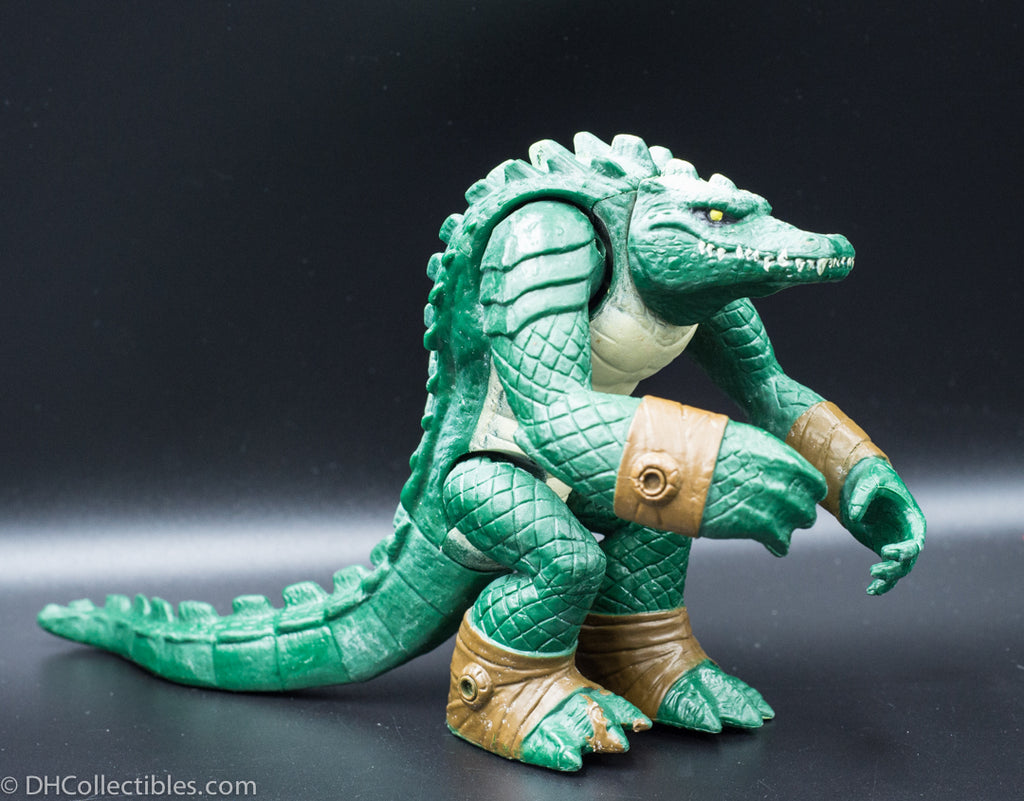 2012 TMNT Leatherhead Figure - Loose