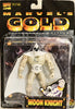1997 Marvel's Gold Collector's Edition Moon Knight Action Figure