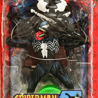 2003 Toy Biz Marvel Spider-Man Venom with Alien Ooze Action Figure