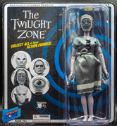 "Bif Bang Pow! THE TWILIGHT ZONE Alicia from Episode 7 ""The Lonely"" - Action Figure"