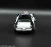 USED Tyco HO Black w/ White Track Official Slot Car
