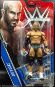 2016 WWE Wrestling Series 67 Cesaro - Action Figure