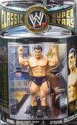 2006 WWE Classic Super Stars Killer Kowalski  - Action Figure