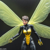 2013 Marvel Legends Infinite Series Wasp Action Figure - Loose
