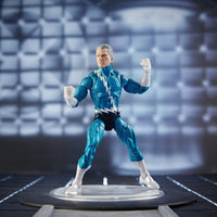 2018 Hasbro Marvel Legends X-Men Quicksilver, Magneto and Scarlett Witch Action Figure Set