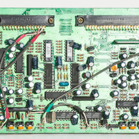 Yaesu FT-990 RF Board Assembly