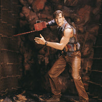 2000  McFarlane Movie Maniacs 3 Army of Darkness Action Figure
