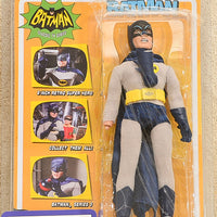 "Figures Toy Co - Batman Classic TV Series  - Series 2 Egghead Action Figure 8"" Mego Retro  New, unopened packaging. With manufacturers original tie wrap."