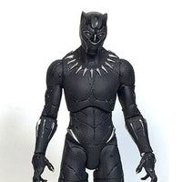 2018 Diamond Select Marvel Select Black Panther Action Figure