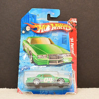 Hot Wheels - '84 Pontiac