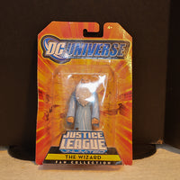DC Justice League Unlimited - Fan Collection The Wizard Action Figure