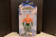 DC Direct History of DC Universe Series 2 - Aquaman Action Figure