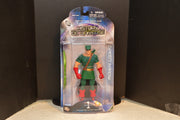 DC Universe History of DC Universe Series 1 - Green Arrow Action Figure