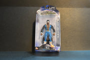 DC Universe History of DC Universe Series 2 - Black Lightning Action Figure