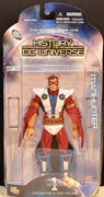 DC Universe History of DC Universe Series 1 - Manhunter Action Figure