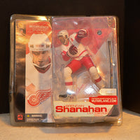 2002 McFarlane NHL Series 4 - Brendan Shanahan Action Figure