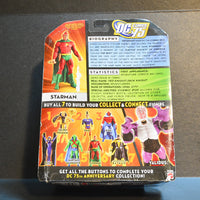 2010 DC Universe 75th Anniversary Collection - Starman Action Figure