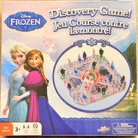 Disney Frozen - Discovery Game