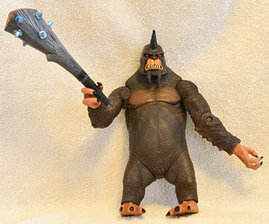 Mattel - Masters of the Universe Classics Shadow Beast - Fwoosh