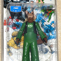 DC Direct - Justice League International Series 1 - G'Nort  Action Figure