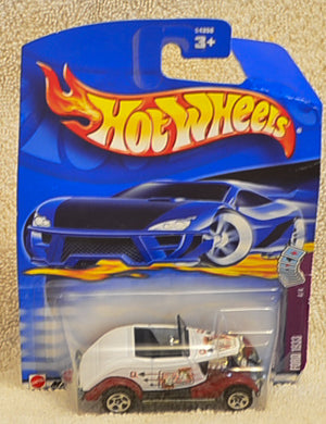 Hot Wheels 1933 Ford 2002 No 074