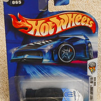 Hot Wheels Dodge Neon 2004 No 065