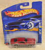 Hot Wheels Olds 442 2002 No 154