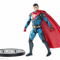 2017 Mattel DC Multiverse Injustice 2 Collector Edition Superman Action Figure