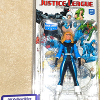 DC Direct - Justice League International Series 1 - Black Canary Action Figure
