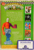 DC Direct  - Metamorpho The Element Man - Deluxe Action Figure