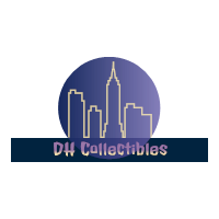 DH Collectibles June 2019 Newsletter