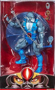 2016 Mattel Thundercats Classics Club Third Earth Panthro Action Figure