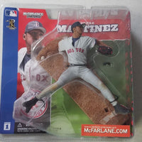 2002 McFarlane MLB Series 1 - Pedro Martinez Action Figure
