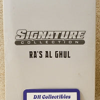 Mattel DC Signature Collection Ra's Al Ghul Action Figure