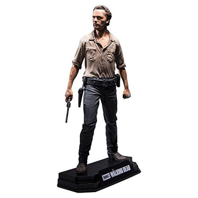 2017 McFarlane Toys The Walking Dead TV Rick Grimes 7