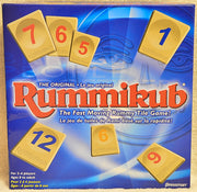Pressman - The Original Game of Rummiikub