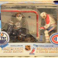 2 Pack Boxed Edition Tommy Salo vs Saku Koivu