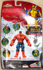 Marvel Legends - Wolverine - Red Hulk Series Action Figure