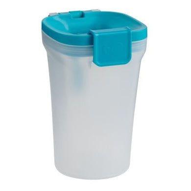 Fuel Snack Bin - Tropical Blue - ZOES Kitchen