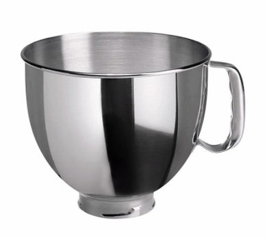 Kitchen Aid Bowl 4.8l S/S - ZOES Kitchen