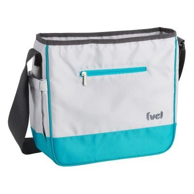 Fuel Tote Bag W/Compartments - ZOES Kitchen