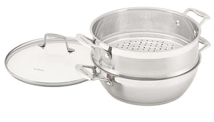 Scanpan Impact Multipurpose Pan 28cm - ZOES Kitchen