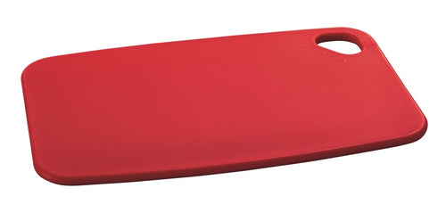 SPECTRUM 30X20X8 CUTTING BOARD RED