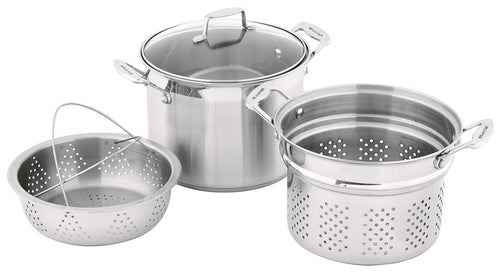 Scanpan Impact Multi Pot Set 24cm - ZoeKitchen
